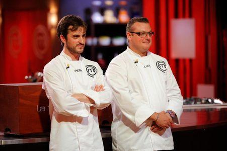 MasterChef 3 finale Pierre et Ludovic