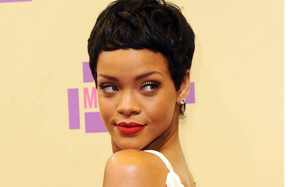Rihanna : Son nouveau clip Diamonds est une réussite (Vidéo)