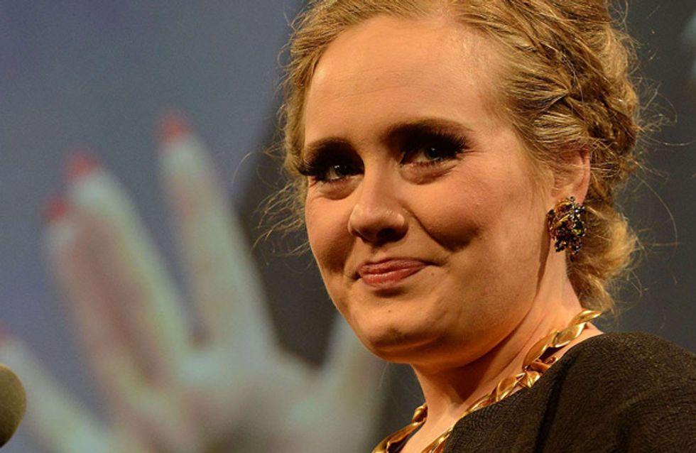 Adele : Prête à faire un régime pour sauver sa vie sexuelle