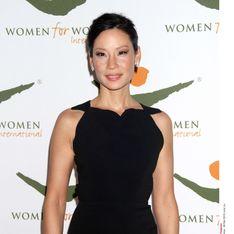 Lucy Liu : Championne de la Paix 2012