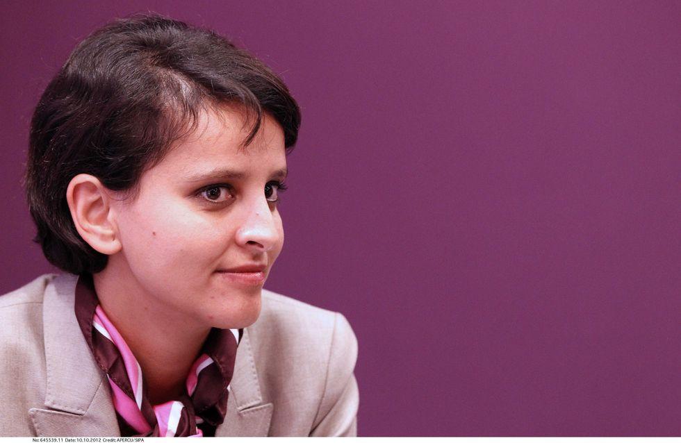 Droit des femmes : Vallaud-Belkacem veut s'inspirer de la Suède