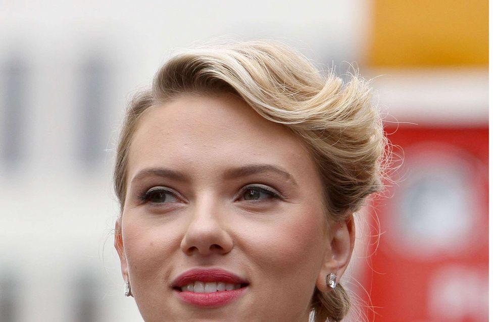 Scarlett Johansson : Recasée avec un journaliste français ?