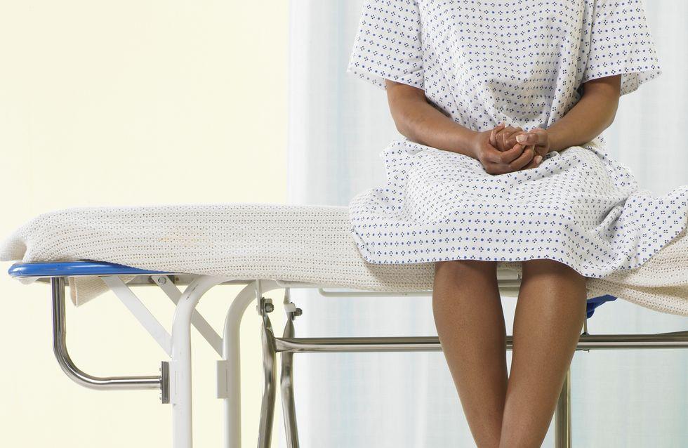 Au chômage, elle vend ses organes