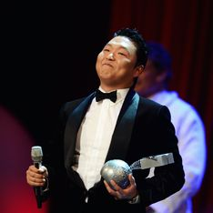 Gangnam Style : Psy, meilleur clip aux MTV Europe Music Awards
