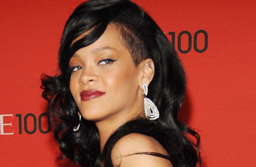 Rihanna : Bientôt James Bond girl ?