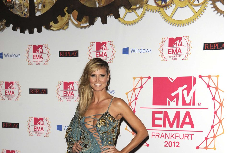 Les tops et les flops des looks de stars aux MTV EMA (Photos)