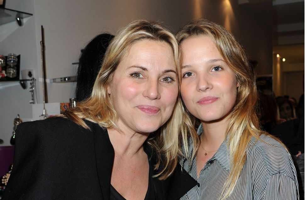 Sophie Favier et sa fille inaugurent leur nouvelle boutique