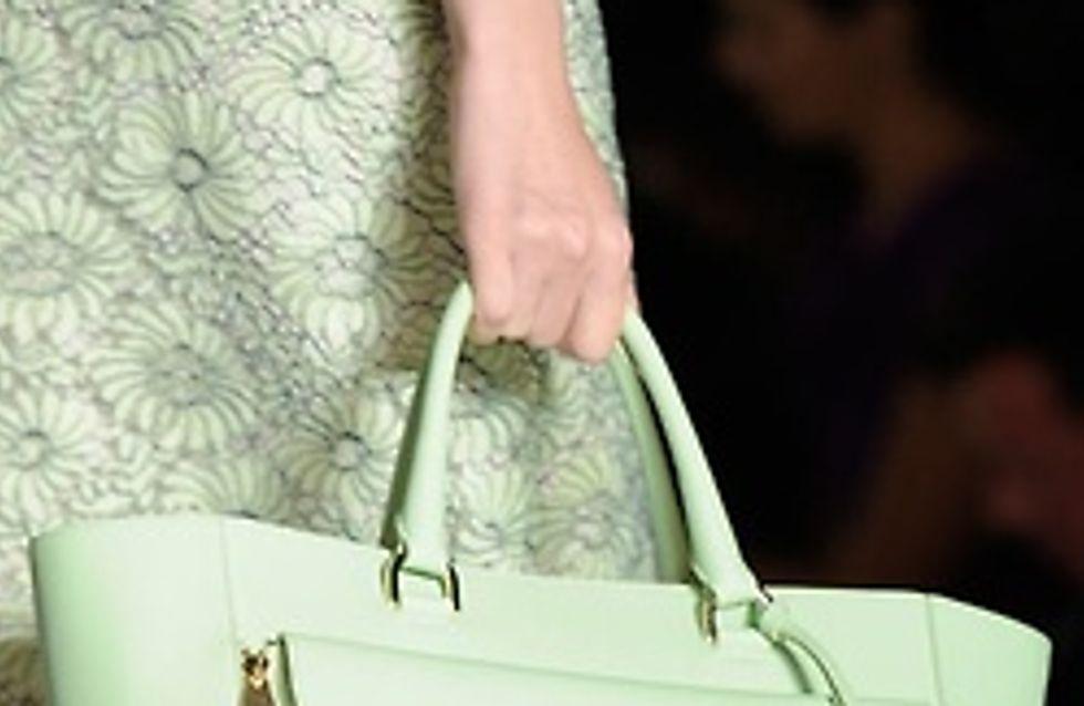 Mulberry : Découvrez Willow, le nouveau it-bag de la marque (Photos)