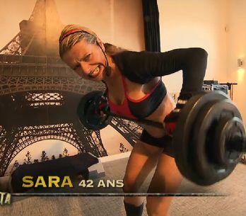 Koh Lanta : Sara veut prouver à son père qu'elle est un homme