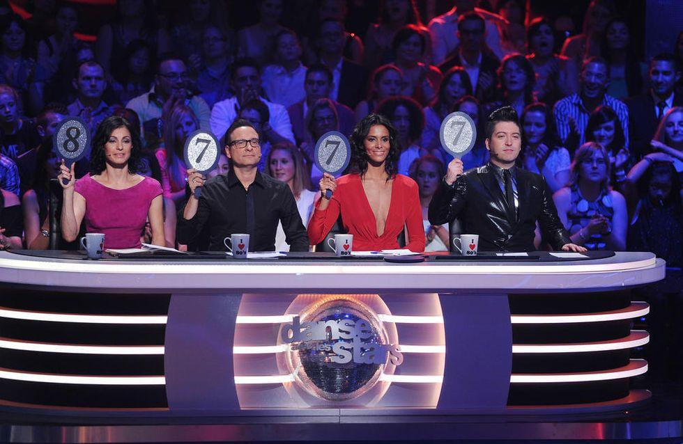 Danse avec les stars : Le bêtisier des juges (Vidéo)