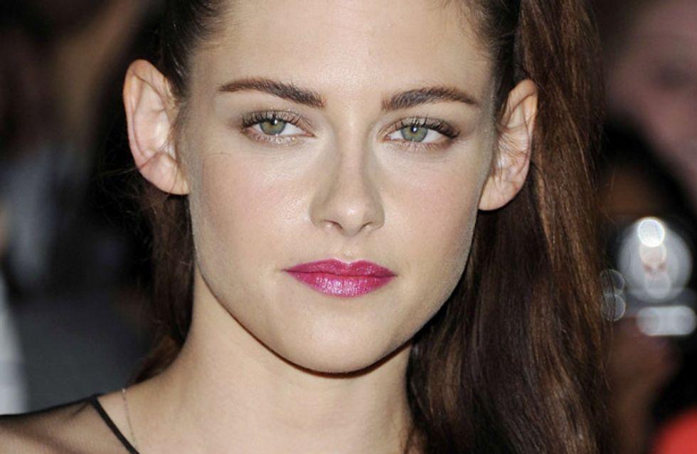 Kristen Stewart : Qu'a-t-elle pensé de Fifty Shades of Grey ?
