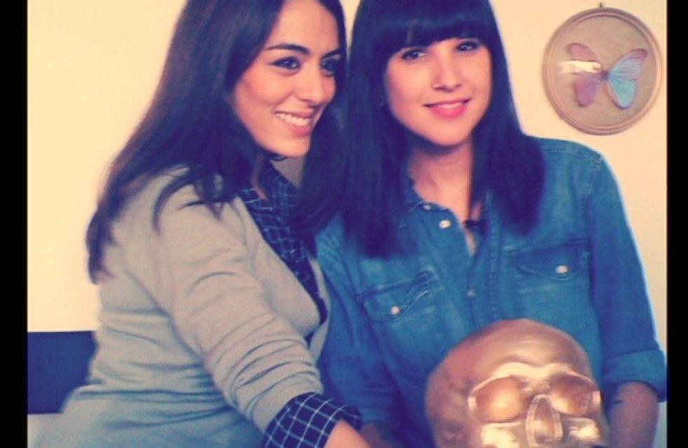 Sofia Essaïdi : Elle nous révèle ses coups de cœur beauté