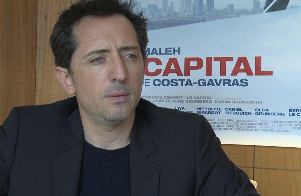 Gad Elmaleh : Les riches ont un devoir de solidarité (Vidéo)