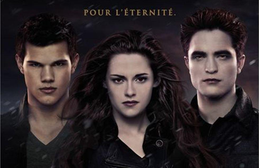 Twilight 5 – Révélations – Partie 2 : Clap de fin, enfin ?