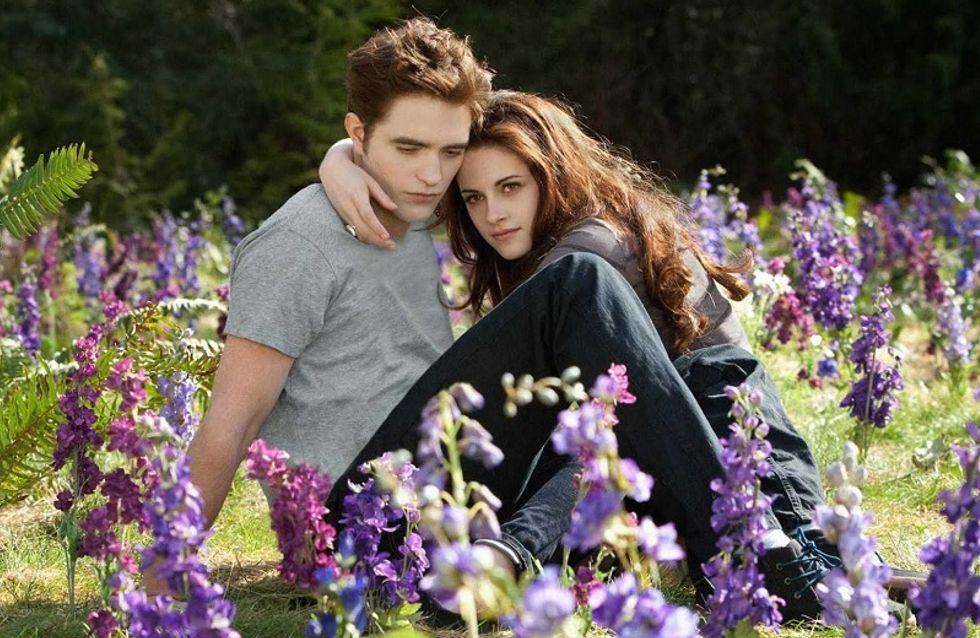 Twilight : Une suite inattendue de la saga