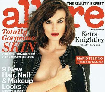 """Keira Knightley : Je n'ai pas peur de montrer mes seins"""" (Photo)"""