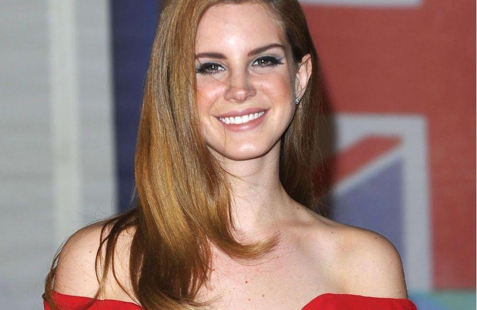 """Lana Del Rey : """"Mon sexe a le goût de Pepsi !"""""""