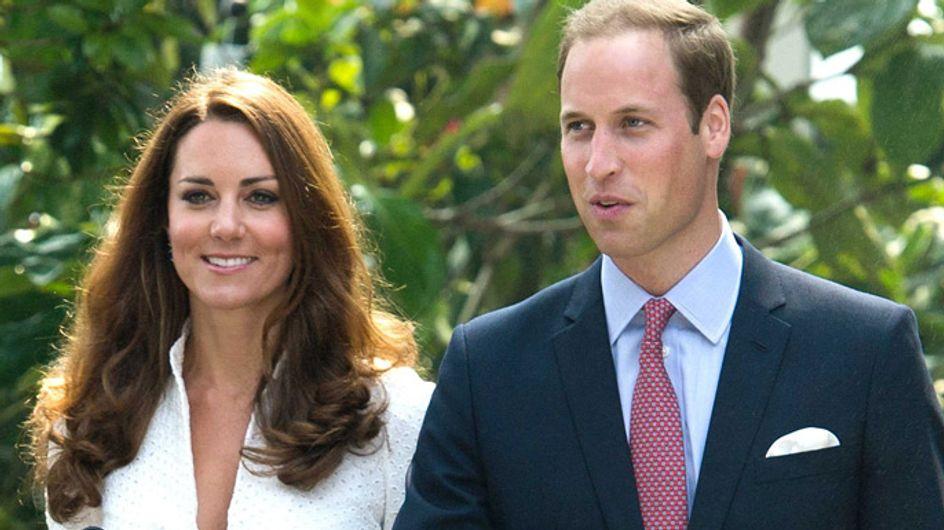 Kate Middleton : Elle s'ennuie dans sa vie de princesse