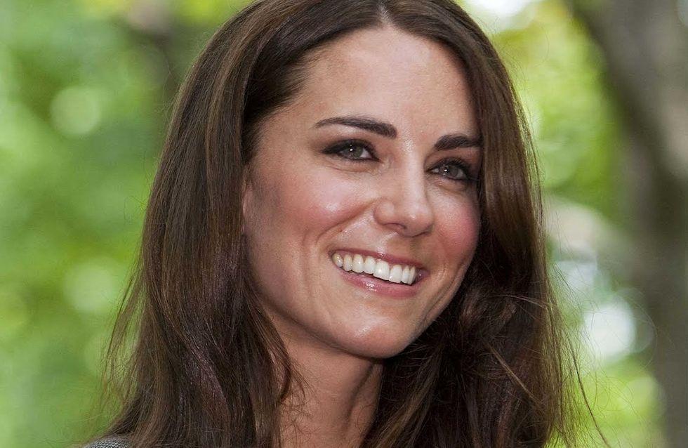 Kate Middleton : Bientôt mannequin pour Kim Kardashian ?