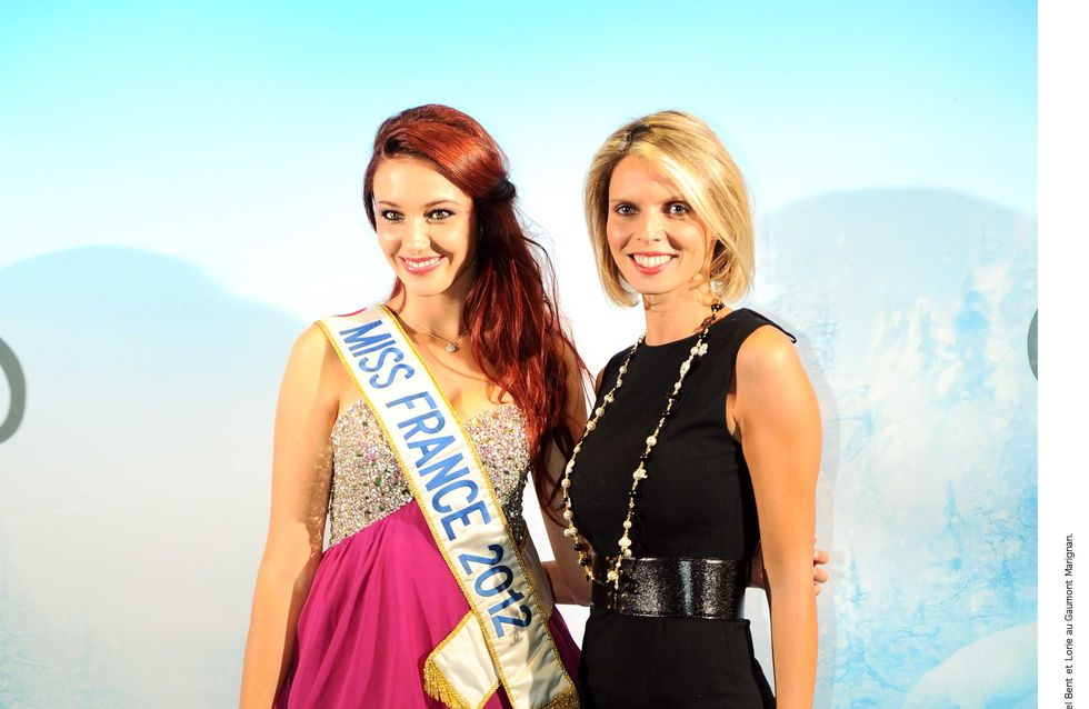 Miss France 2013 : Les confidences de Sylvie Tellier
