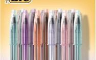 Quand Bic et son stylo pour femmes nous prend pour des billes