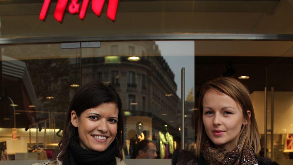 Margiela pour H&M : Les fashionistas nous ouvrent leurs sacs (Photos)