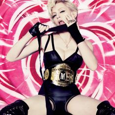 Madonna : La chorégraphie Gangnam style de la reine de la pop (Vidéo)