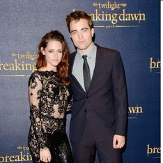 Kristen Stewart : Sa tenue gothique en dentelle pour Twilight (Photo)