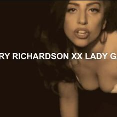 Lady Gaga : Le teaser ultra hot de son prochain clip (Vidéo)