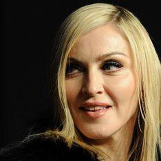 Madonna : Son strip-tease vaut 60 000 dollars