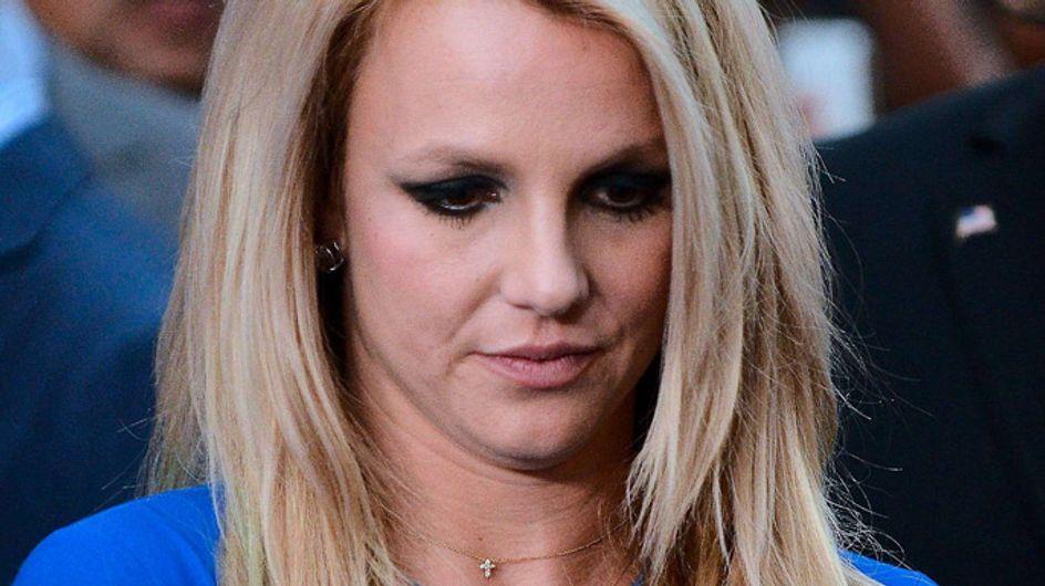 Britney Spears : Au bord de la rupture ?