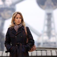 Plus belle la vie : Aurélie Vaneck s'en va Sous le soleil