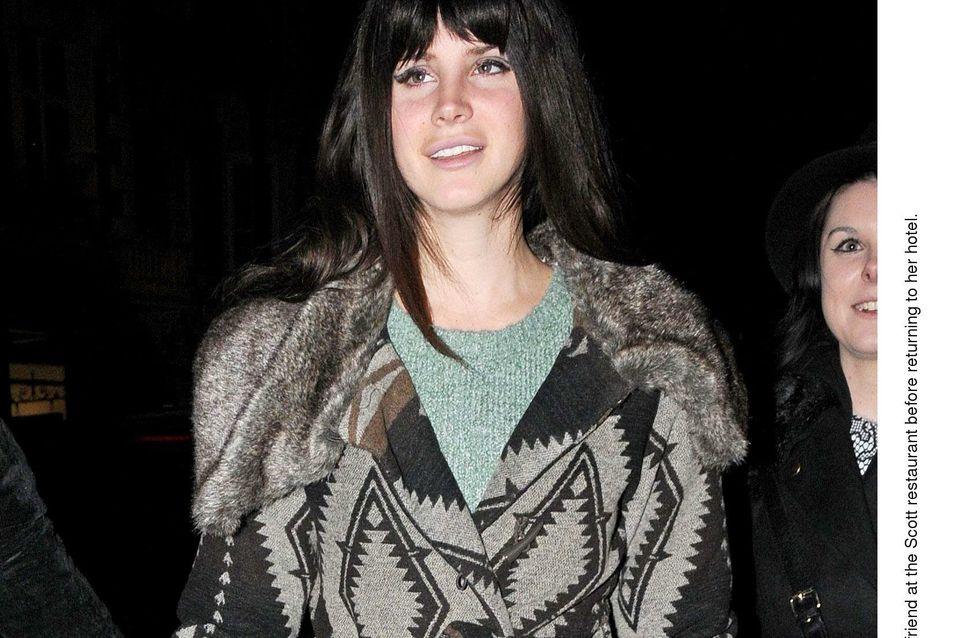 Lana Del Rey : Sa nouvelle coupe de cheveux la défigure