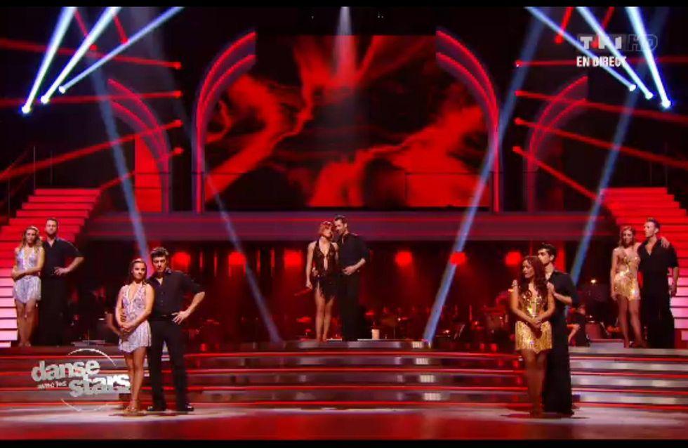 Danse avec les stars : Gérard Vivès éliminé