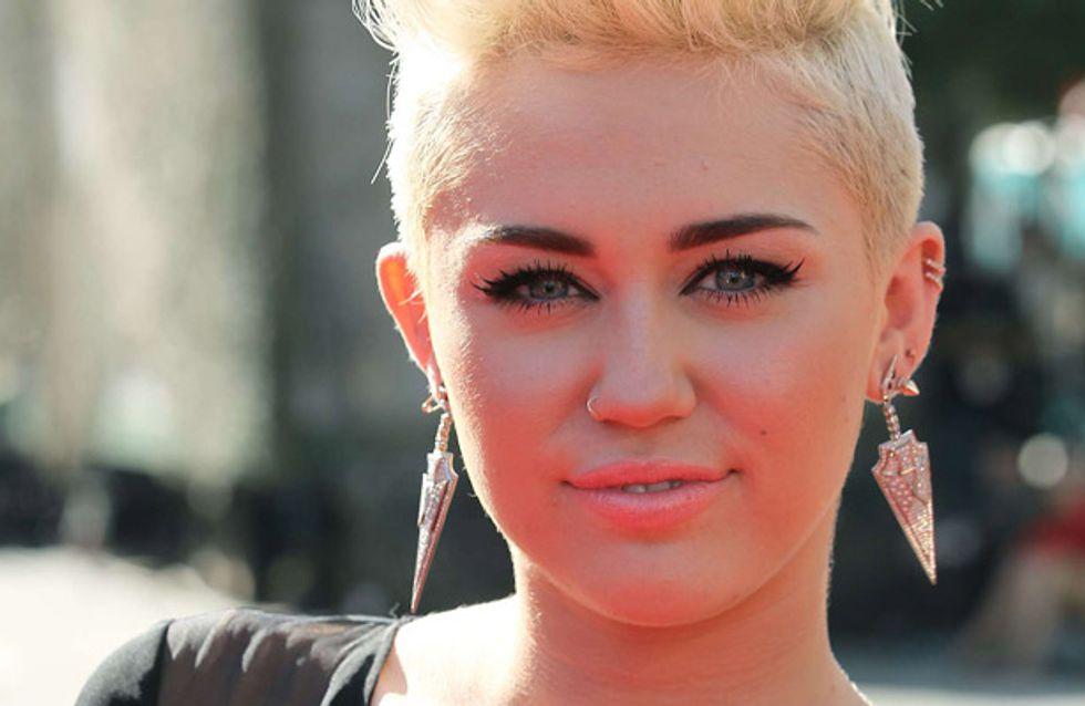 Miley Cyrus : Son fan psychopathe éloigné pour 3 ans