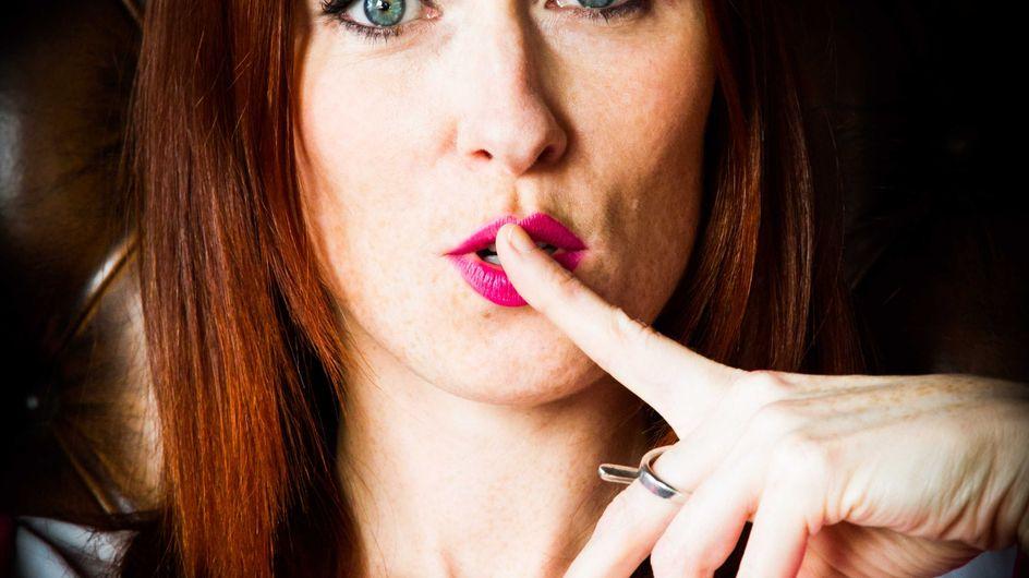 Audrey Fleurot (Intouchables) : Ses secrets de beauté pour les rousses