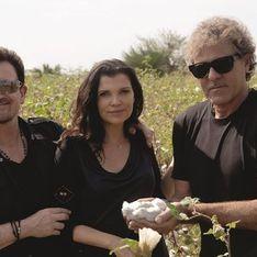 Diesel et le chanteur Bono lancent une collection écolo