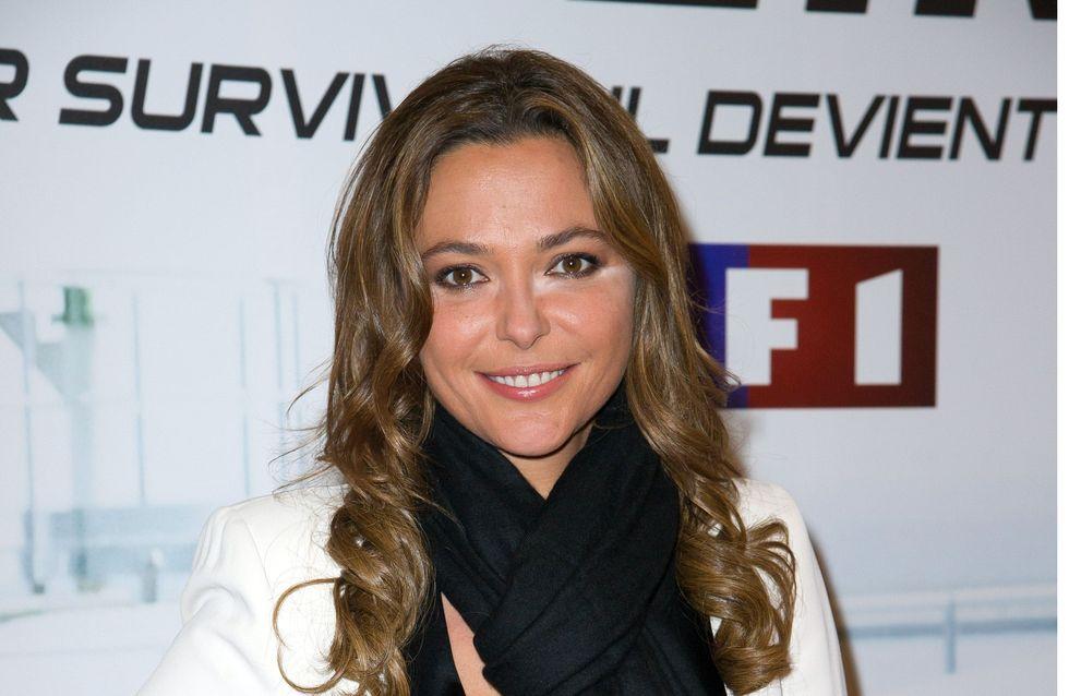 Danse avec les stars : Sandrine Quétier devient chanteuse !