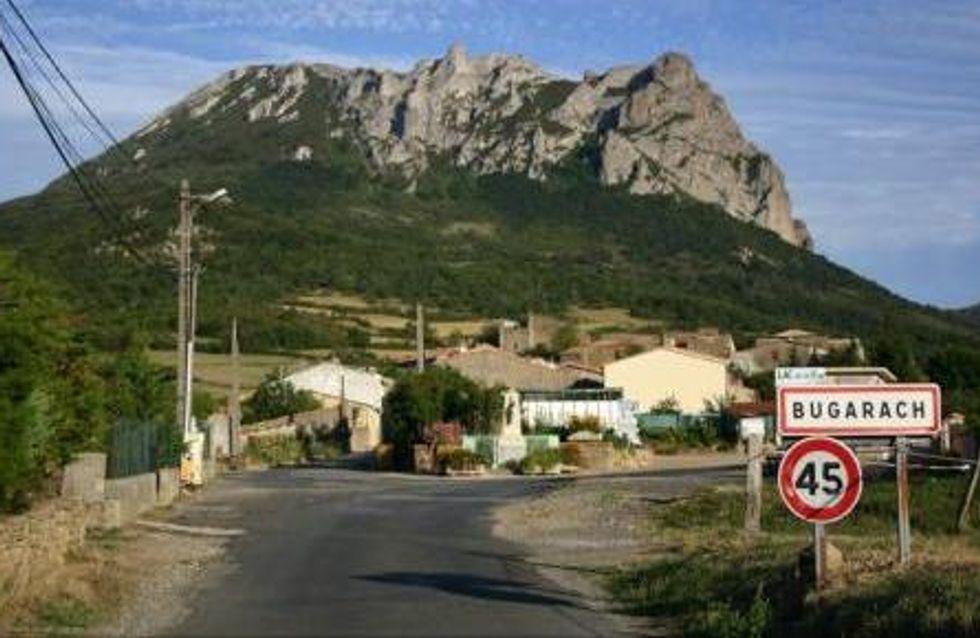 Fin du monde : Bugarach sera interdit d'accès le 21 décembre !