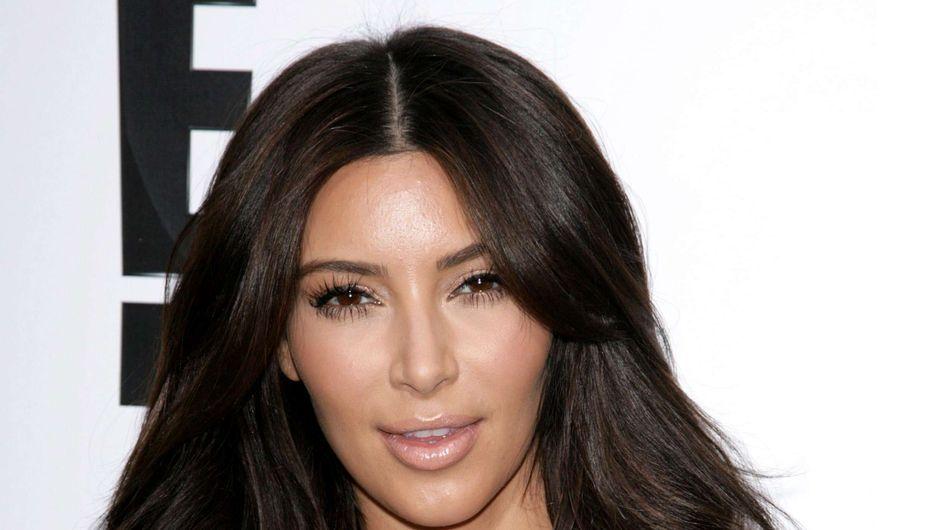 Kim Kardashian : Son étrange cocktail détox (Photos)