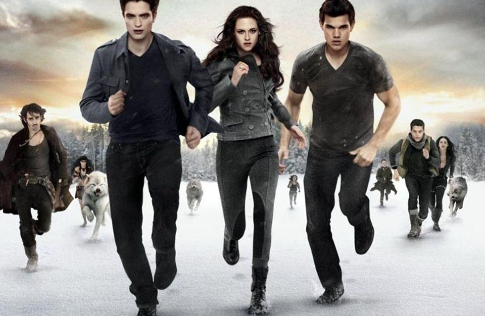Twilight : Une fusillade dans un cinéma américain évitée de justesse