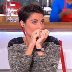 Alessandra Sublet : Elle s'est mariée !