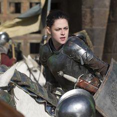 Kristen Stewart : De retour dans Blanche Neige et le chasseur 2