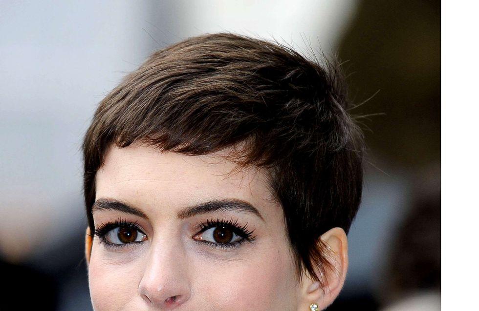 Anne Hathaway : Bientôt maman ?