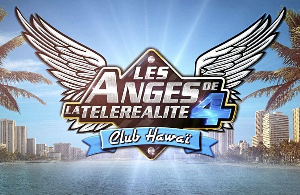 Les Anges de la Télé Réalité 5 : Qui sera le nouvel Ange anonyme ?