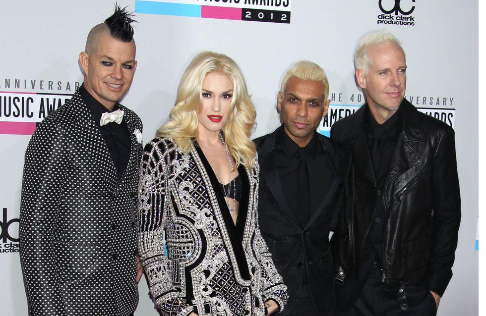 Gwen Stefani : Ultra-lookée pour les AMA