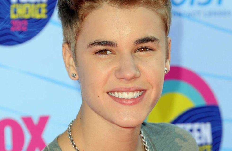 Justin Bieber et Selena Gomez : C'est reparti !