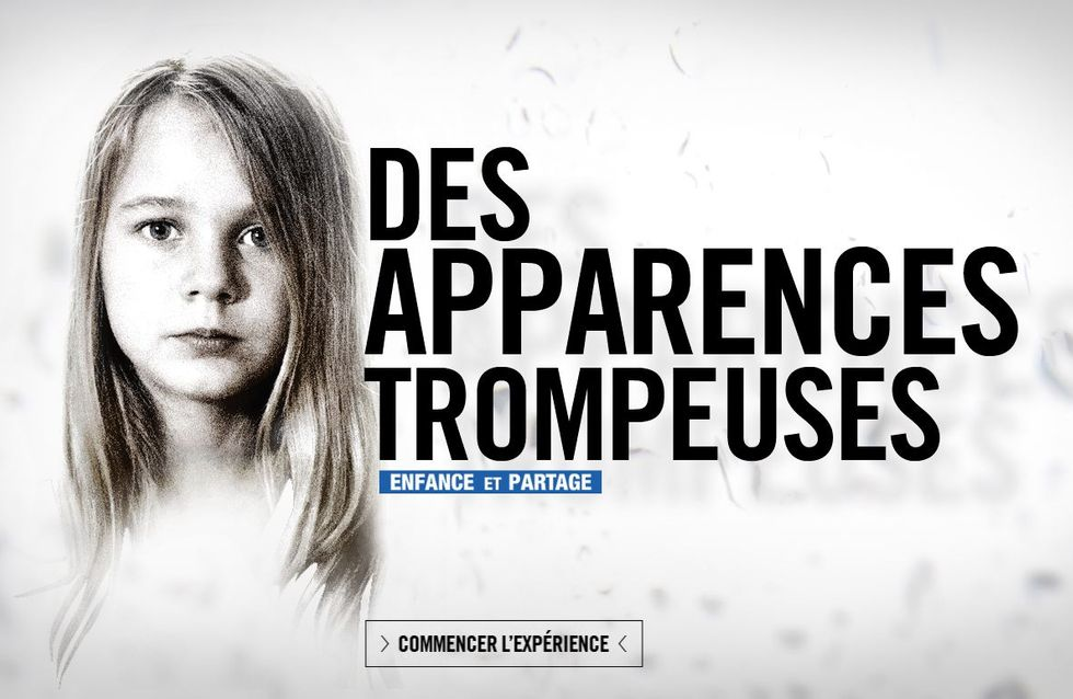 Journée mondiale de l'enfance : Oserez-vous regarder la violence en face ? (Vidéo)