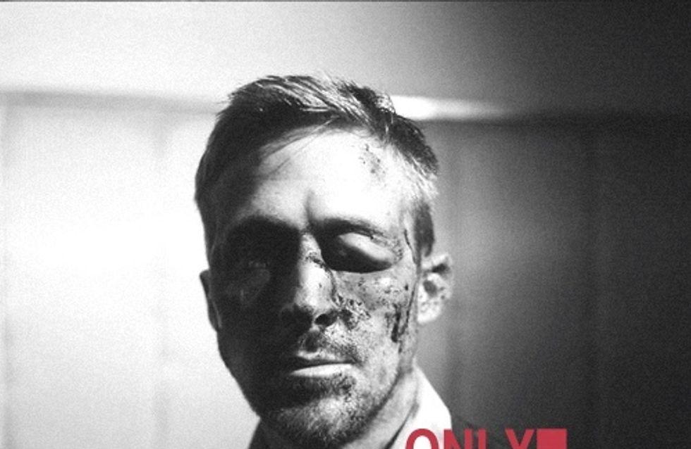 Ryan Gosling : Méconnaissable et défiguré dans son prochain film (Photos)