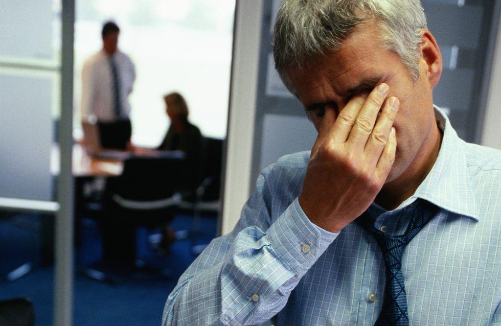 Chômage : Plus d'infarctus chez les demandeurs d'emploi